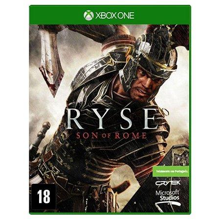 Ryse (Usado) - Xbox One