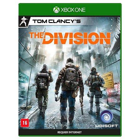The Division (Usado) - Xbox One