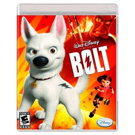 Bolt (Usado) - PS3