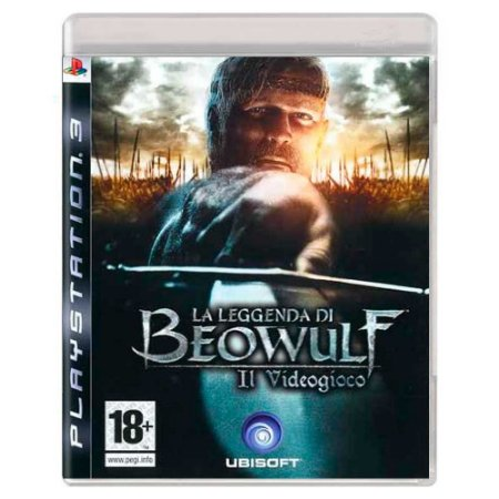 Beowulf: The Game (Usado) - PS3