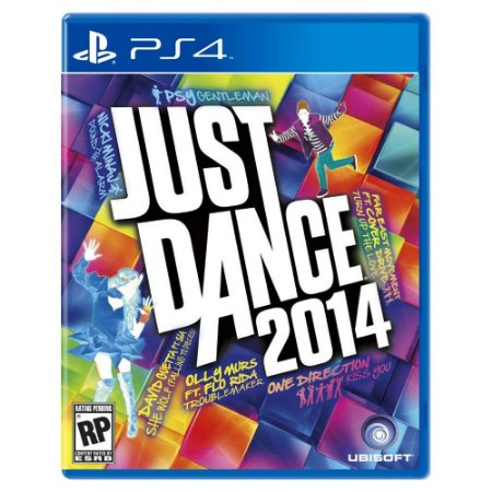 Just Dance 2014 (Usado) - PS4