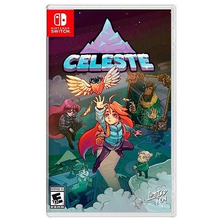 Celeste (Usado) - Switch