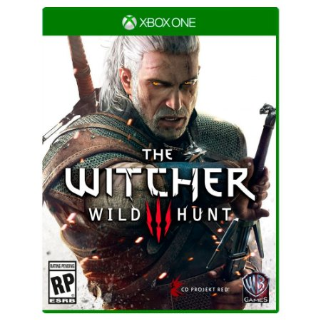 The Witcher 3: Wild Hunt (Usado) - Xbox One