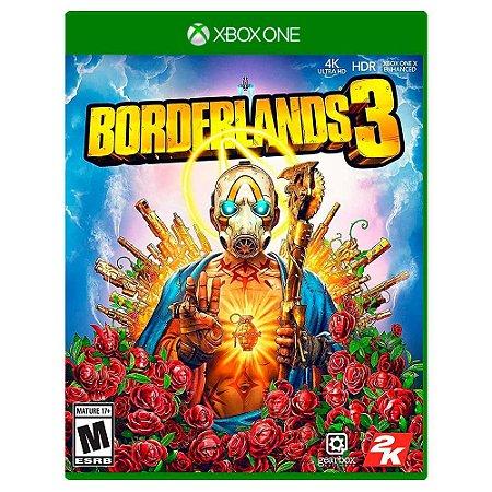 Borderlands 3 (Usado) - Xbox One
