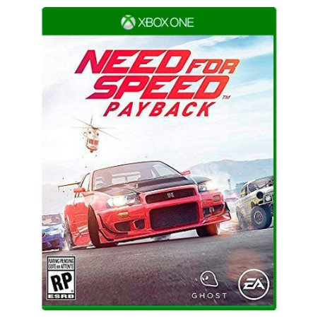 Need for Speed: Payback (Usado) - Xbox One