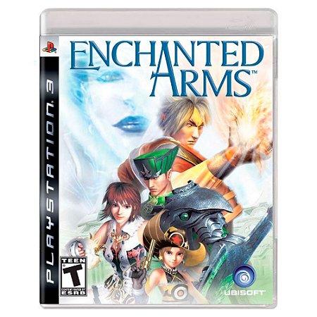 Enchanted Wars (Usado) - PS3