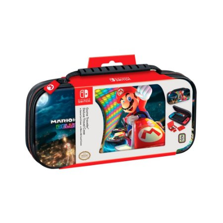 Game Traveler Deluxe Case - Mario Kart 8