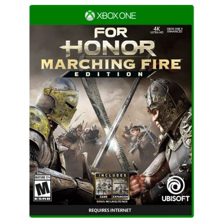 For Honor: Marching Fire - Xbox One