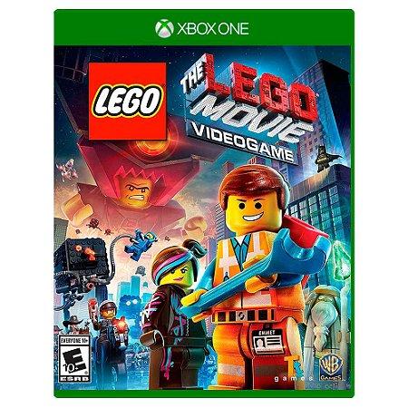 The Lego Movie Videogame (Usado) - Xbox One