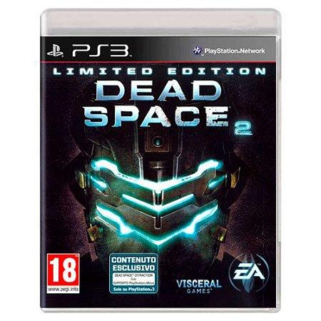 Dead Space 2 (Usado) - PS3