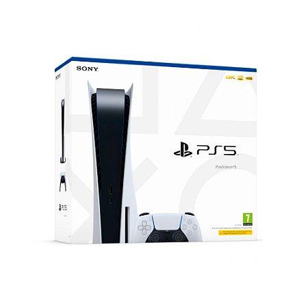 PlayStation 5 - Sony