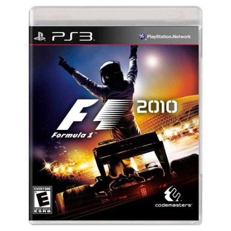 F1 2010 (Usado) - PS3