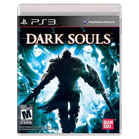 Dark Souls (Usado) - PS3
