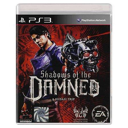 Shadow of the Damned (Usado) - PS3