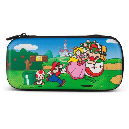 Stealth Case Kit PowerA para Nintendo Switch Lite - Super Mario
