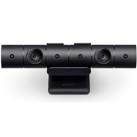 PlayStation Câmera (Usado) - PS4