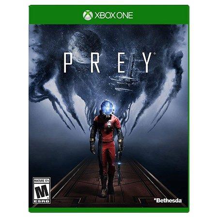 Prey (Usado) - Xbox One