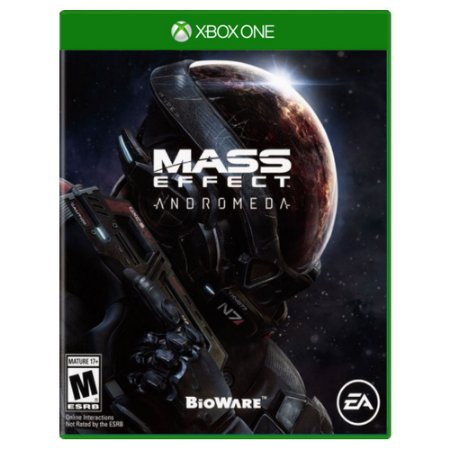 Mass Effect: Andromeda (Usado) - Xbox One
