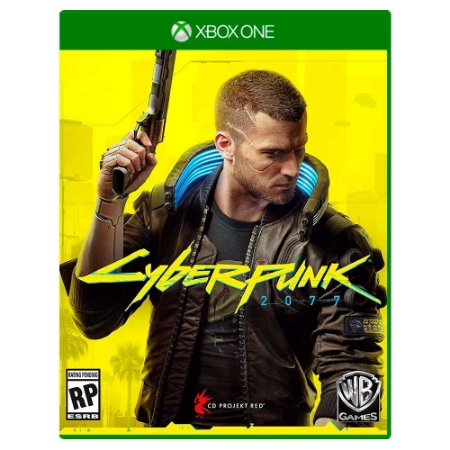 Cyberpunk 2077 (Usado) - Xbox One