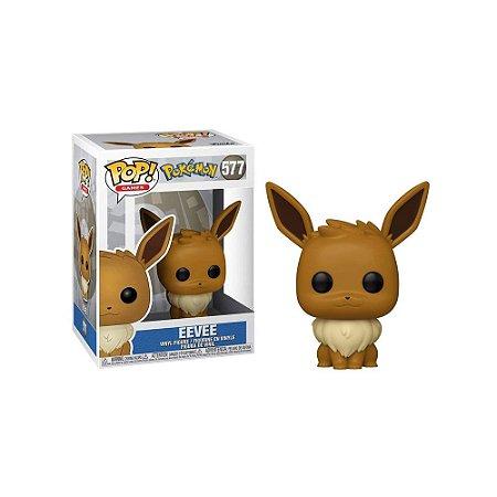 Funko Pop! Pokémon - Eevee #577