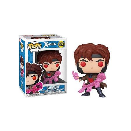 Funko Pop! Marvel X-Men - Gambit #553