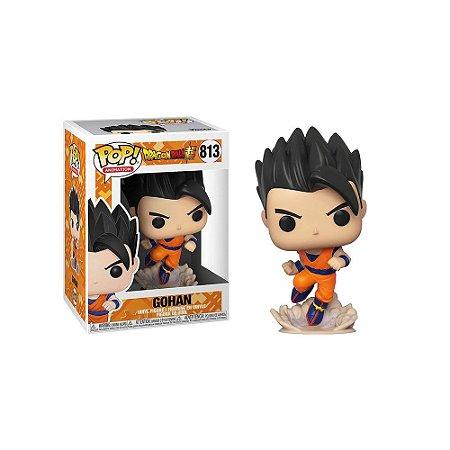 Funko Pop! Dragon Ball Super - Gohan #813