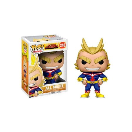 Funko Pop! My Hero Academia - All Might #248