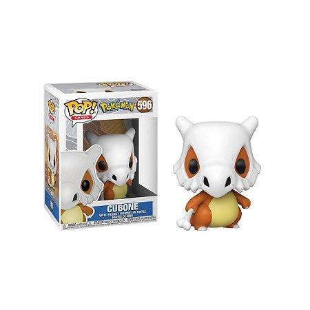 Funko Pop! Pokémon - Cubone #596