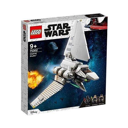 LEGO Star Wars - Imperial Shuttle - 75302