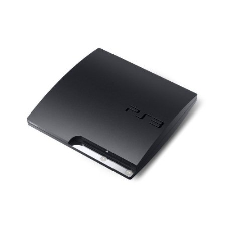 PlayStation 3 Slim 500 GB (Usado)