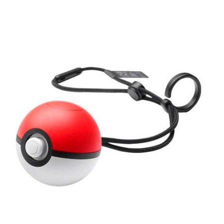 Poké Ball Plus (Usado)