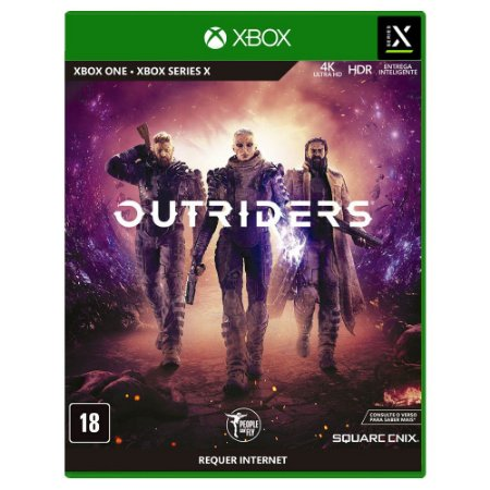 Outriders - Xbox