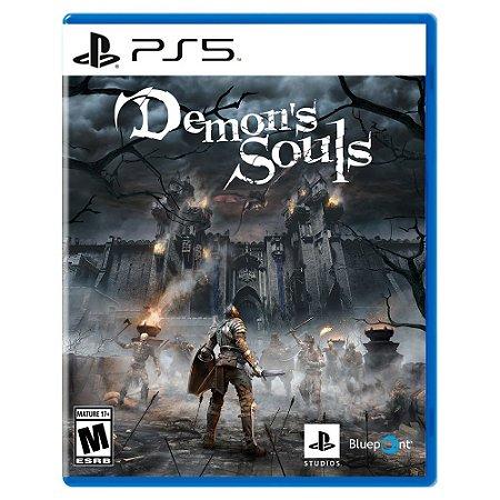Demon's Souls (Usado) - PS5