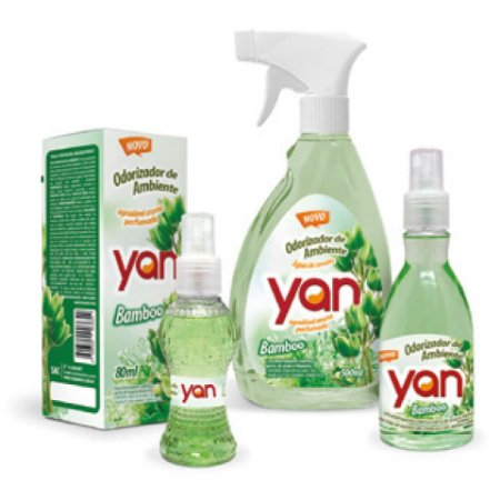 Odorizador de Ambientes - Yan