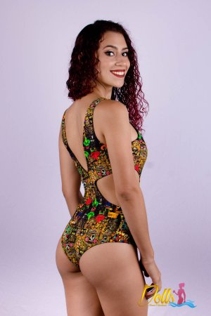 Maiô Mexicano