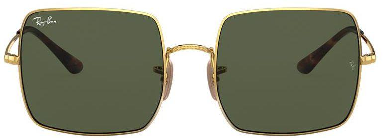Óculos de Sol Ray-Ban RB1971 Square Verde