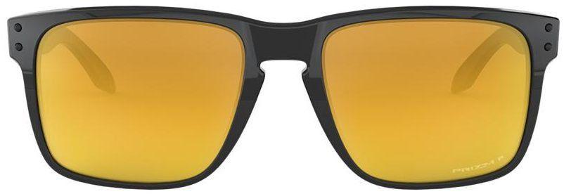 Óculos de Sol Oakley Holbrook Dourado Polarizado