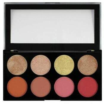 Paleta Blush Goddess Makeup Revolution