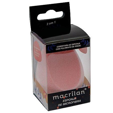 Esponja de Microfibra Macrilan