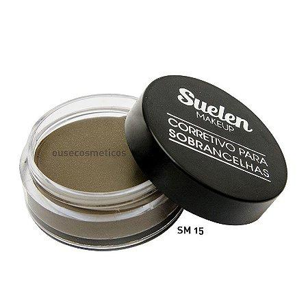Pomada de Sobrancelhas Suelen Makeup 10g