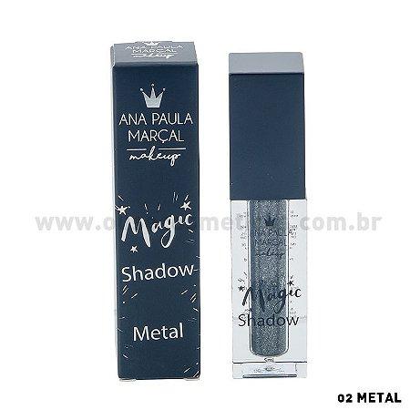 Sombra Liquida Ana Paula Marçal Magic Shadow