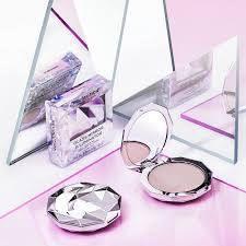 Iluminador Compacto Glass Mirror Revolution