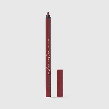 Lápis de Contorno Labial Good Times - Lip Liner Mariana Saad by Oceane
