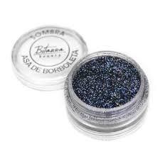 Asa de Borboleta Glitter 219 Bitarra Beauty
