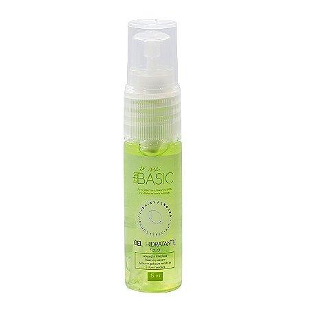 Gel hidratante Facial Deisy Perozzo Linha Basic 15ml