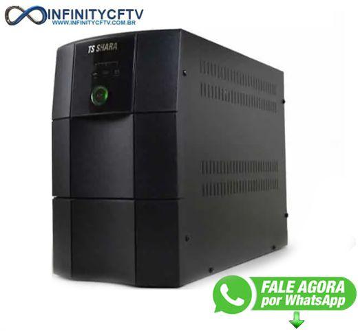 NOBREAK UPS PROFESSIONAL UNIVERSAL 3200VA - 4300 - Infinitycftv Santa Efigênia