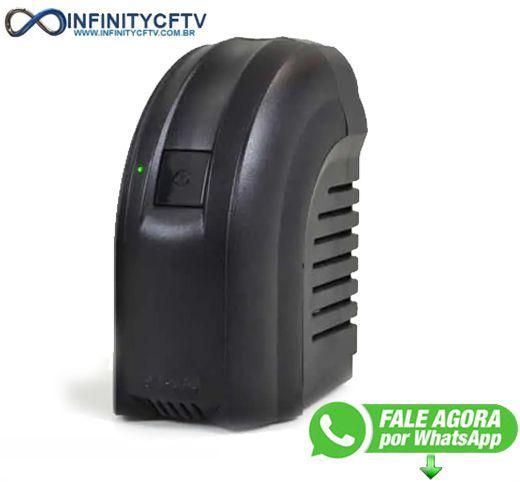 ESTABILIZADOR POWEREST 500 MONOVOLT 115V - 9014 - Infinitycftv - Santa Efigânia