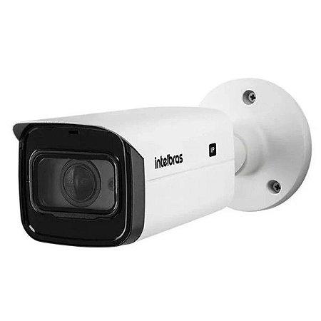 Câmera IP Bullet Full HD, Zoom Motorizado, ROI, PoE, IR, Entrada para Cartão sd - VIP 3240 Z