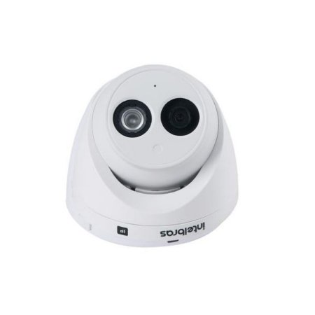 Câmera IP Dome Full HD, Microfone Embutido , IR de 50 Metros - VIP 3250 MIC
