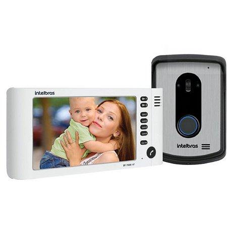Vídeo Porteiro IV 7010 HF - Branco